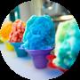 Гавайское мороженое